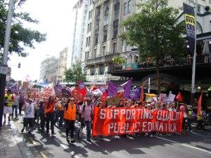 AucklandMarch1