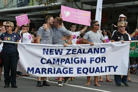 Nz history homosexual law reform