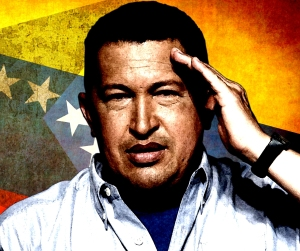 hugo_chavez_by_drunah