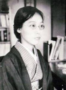 yamakawa kikue