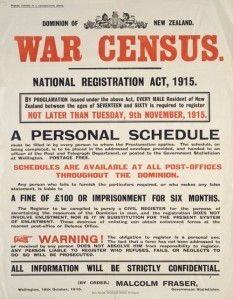 war-census