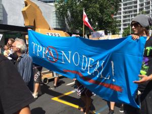 TPPA Auckland 2