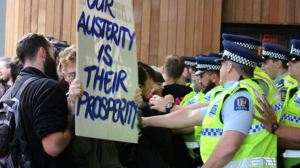 skycity-budget-protest-supplied-22-may-2015