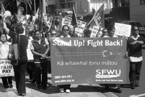 We should all celebrate recent SFWU victories in the courts...