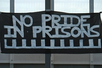 No Pride in Prisons