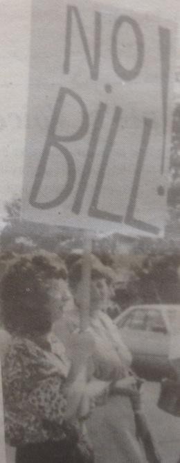 No Bill