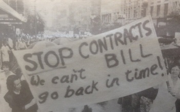Stop Contracts Bill