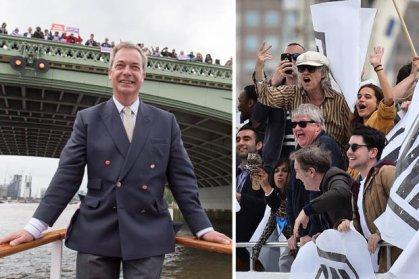 Geldof Farage