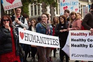 love-humanities-rally